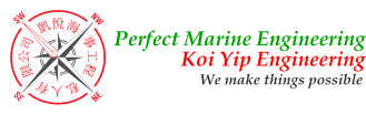 Perfect Marine Engineering Pte Ltd
